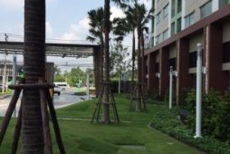 1 bedroom condo for rent in LUMPINI PLACE SRINAKARIN – HUAMAK STATION