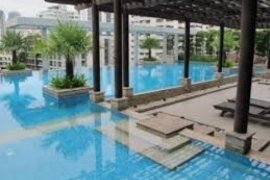1 bedroom condo for rent in Siri Residence near BTS Phrom Phong