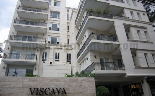Viscaya Private Residences