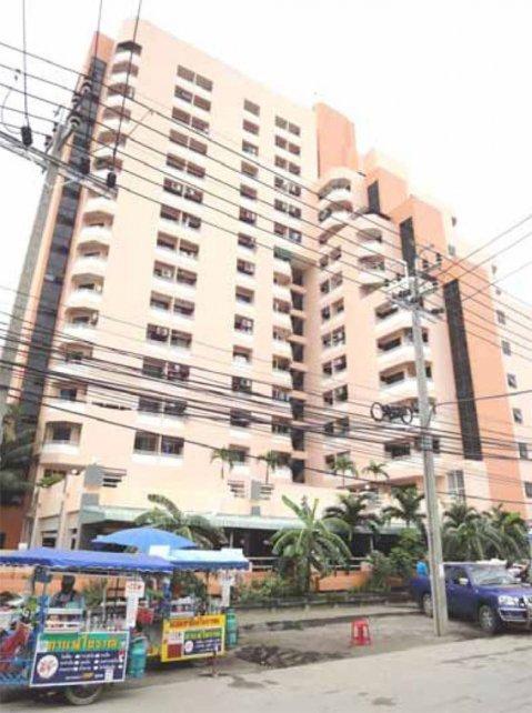 CNP Condominium