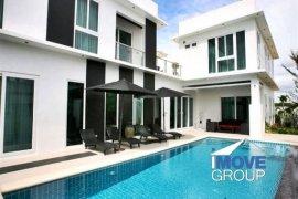 5 bedroom commercial for rent in Jomtien, Pattaya