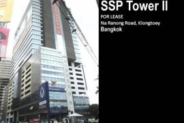 Office for rent near MRT Khlong Toei