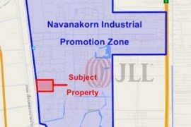 Land for sale in Khlong Nueng, Khlong Luang