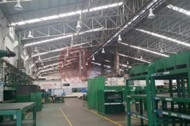 Warehouse and factory for sale in Bang Sao Thong, Samut Prakan