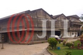 Warehouse and factory for sale in Bang Pu, Mueang Samut Prakan