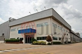 Warehouse and factory for sale in Si Maha Phot, Prachin Buri