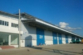 Warehouse and factory for rent in Chiang Mai