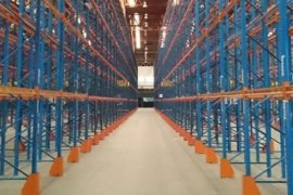 Warehouse and factory for rent in Samut Prakan