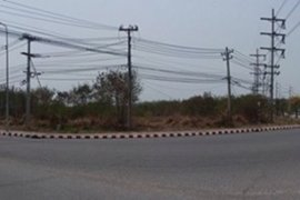 Land for sale in Chachoengsao