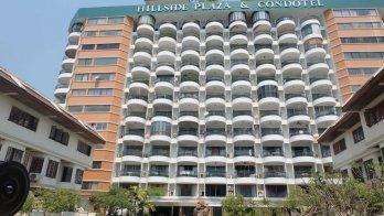 Hillside 4 Condominium