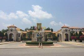 3 bedroom house for sale in Bang Phli, Samut Prakan