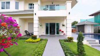Green Field Villa 2