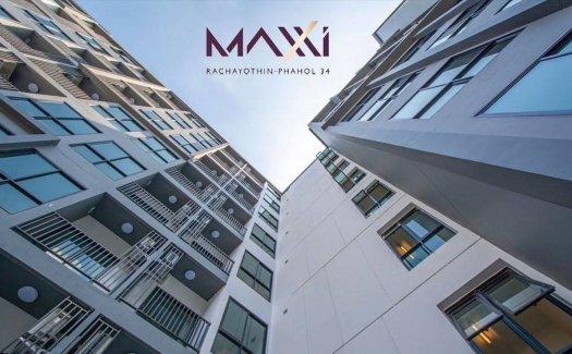 MAXXI Condominium