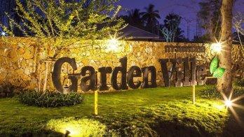Garden Ville 1