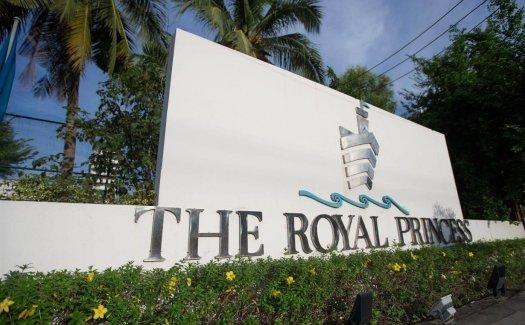 The Royal Princess Condominium Hua Hin