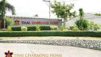 Thai Charming Home