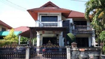 Baan Wongamat Villa