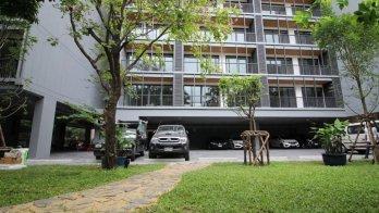 Jitimont residence