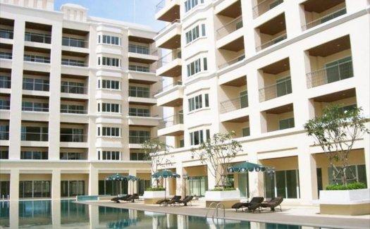 T.W. Jomtien Beach Resort