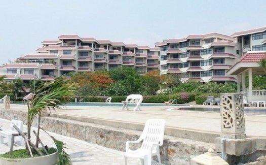 The Bay View Condominium 2