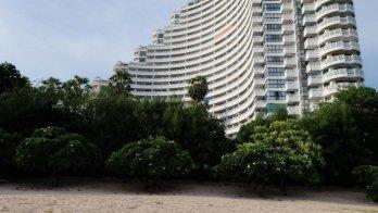 Payoon Garden Cliff Condominium
