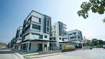 Business Town Thepharak