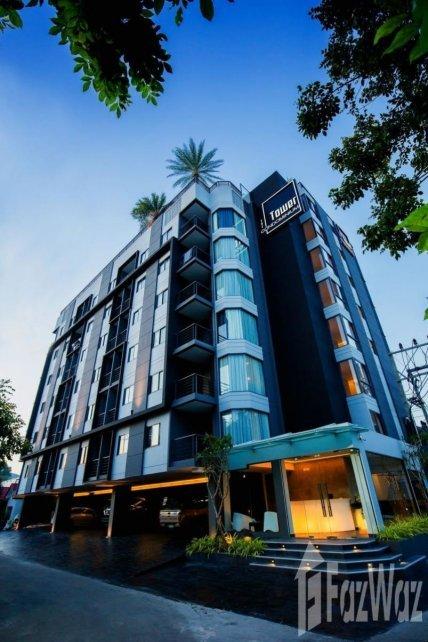 The Tower condominium
