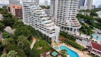 Penthouse Condominium 3