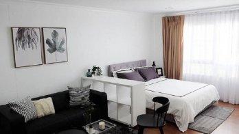 Modern Room Sweet