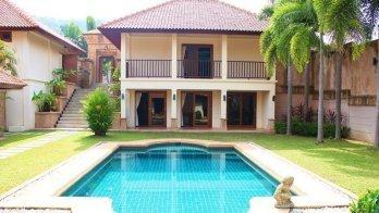 Buraran Villa