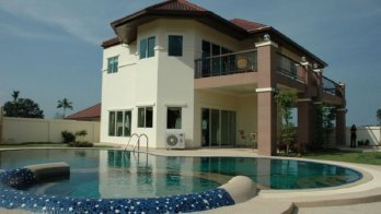 Hill View Villas