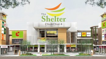 The Shelter Chok Chai 4