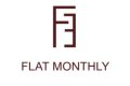 FLAT MONTHLY