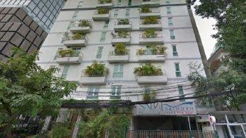 Sabai Sathorn Serviced Apartment