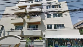 Ari Samphan Place
