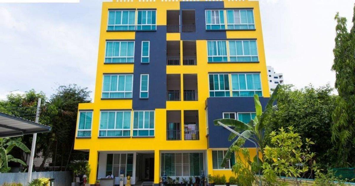 Bangkok House Apartment, Bangkok - 4 Apartments for sale ...