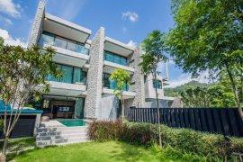 3 bedroom townhouse for sale in Central Phuket, Phuket