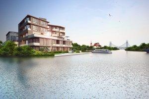 The Port Grand Riverfront