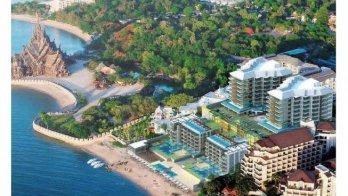 Centara Grand Modus Resort Pattaya