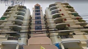 The Living Tower Sukhumvit 64/1