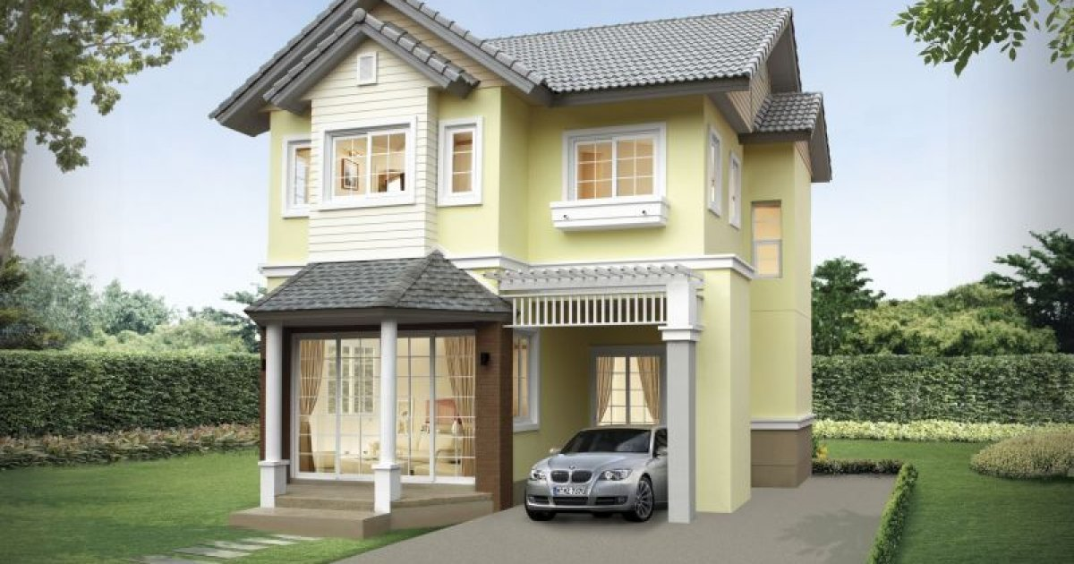 3 bed house for sale in neighborhome watcharaphon 1696531 for 0 bedroom house for sale
