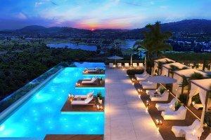 YOO Hotel Resort and Residences Phuket