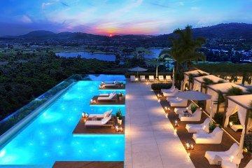 YOO Hotel Resort Phuket