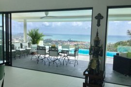 4 bedroom villa for sale in Lamai, Ko Samui