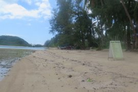 Land for sale in Bang Por, Ko Samui