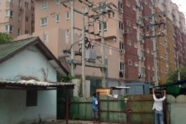 Land for rent near MRT Ratchadaphisek