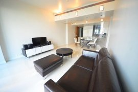 2 bedroom condo for rent in The Met near BTS Chong Nonsi