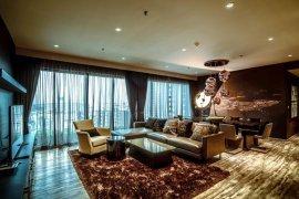 3 bedroom condo for sale or rent near BTS Asoke