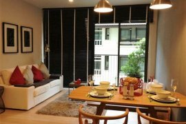 1 bedroom condo for rent in Khlong Tan Nuea, Watthana