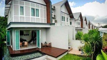 H Two Villa Hua Hin